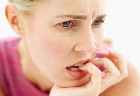 Chứng rối loạn lo âu: Không chừa một ai