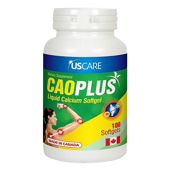 {CAOPLUS - NK CANADA}