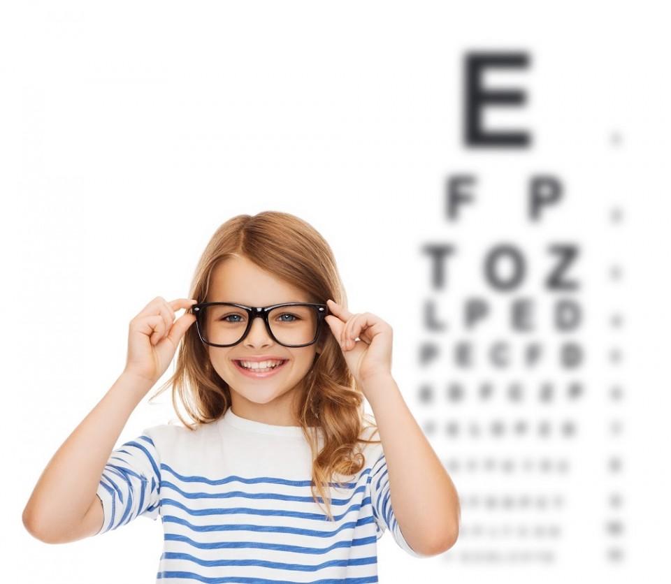 10 bí quyết giữ mắt trẻ luôn sáng